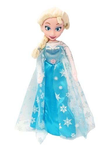 Disney Frozen Şarkıcı Elsa 35cm-Disney